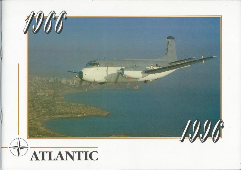 [Aéro Divers] Breguet Atlantic-ATL 1 - Page 4 Brochu11
