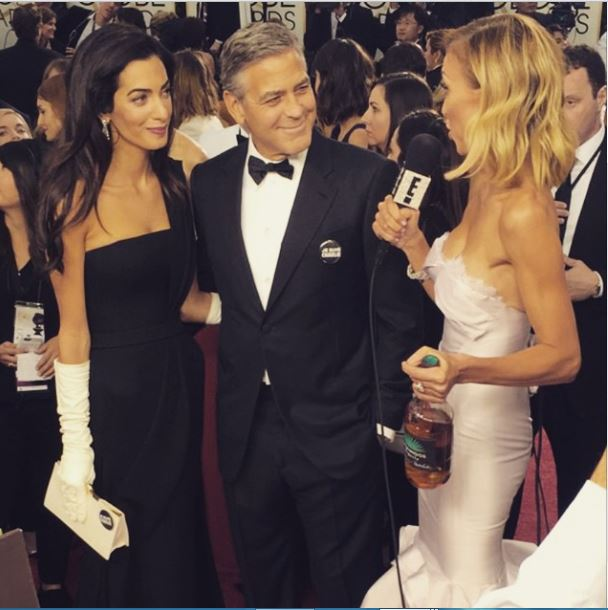 George Clooney at the Golden Globes January 2015 - Page 5 Bott10