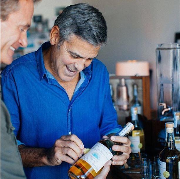 George Clooney and Rande Gerber's Casamigos tequila GENERAL THREAD - Page 9 Casa10