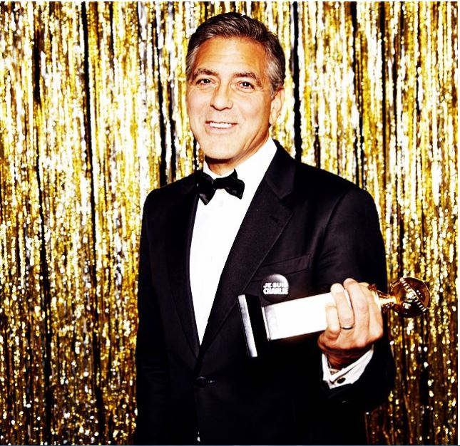 George Clooney at the Golden Globes January 2015 - Page 3 Gold10