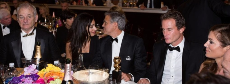 George Clooney at the Golden Globes January 2015 - Page 5 Kk310