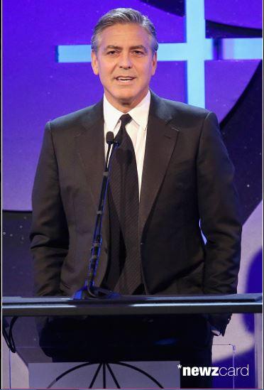 George Presents Art Directors Life Achievement Award, January 31, 2015 Los Angeles Tag610