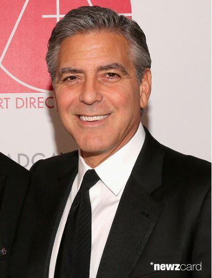 George Presents Art Directors Life Achievement Award, January 31, 2015 Los Angeles Tag910