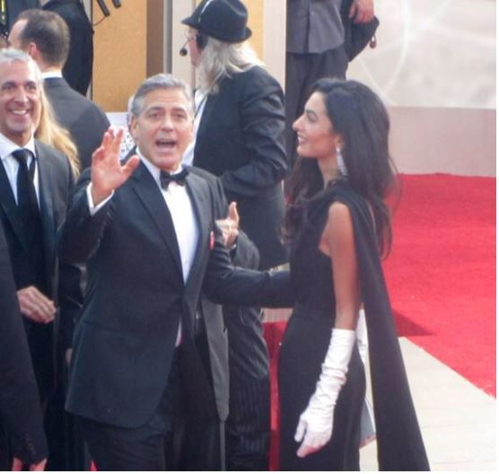 George Clooney at the Golden Globes January 2015 - Page 6 Tt610
