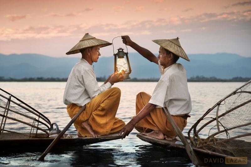Belles images d'altruisme Myanma10