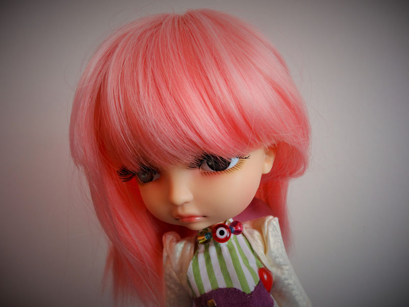 Soom Lila Doll Diablesse Gosty Ghosty et les Pullip  720