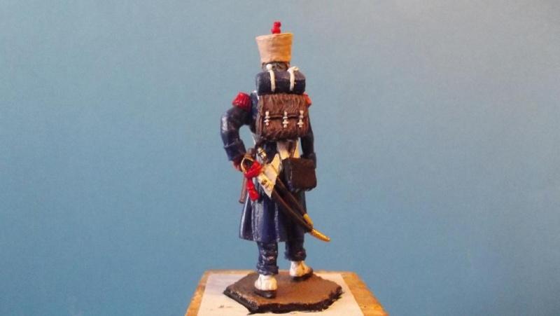 Kanonier 1812, Frankreich K800_d84