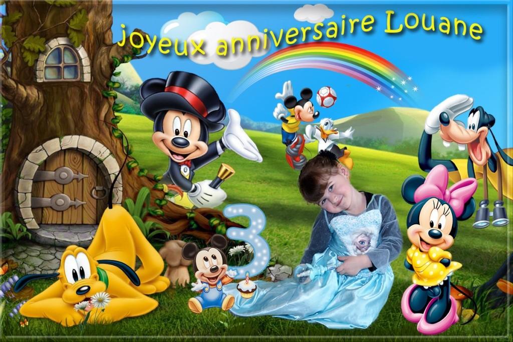 3 ans de Louane 4ht31i10