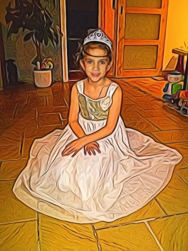 anniversaire de ma fille Clélia Cam01510