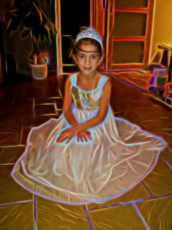 anniversaire de ma fille Clélia Cam01511