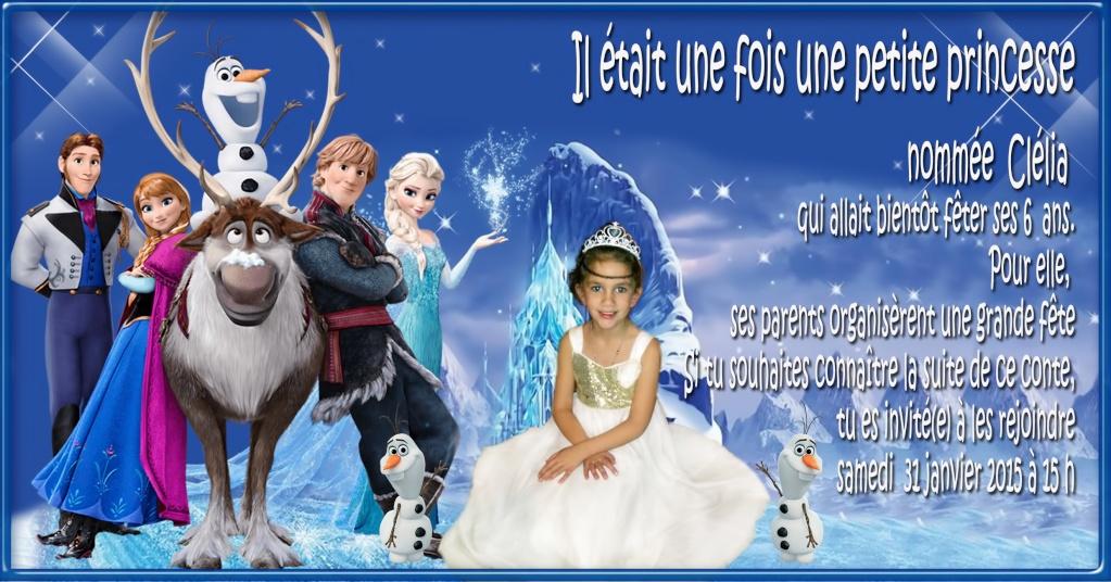 anniversaire de ma fille Clélia Essais11