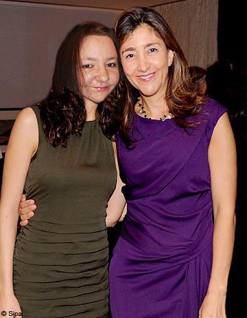 je voudrais un montages de Ingrid Betancourt et Moi Svp ♥ La-fil10