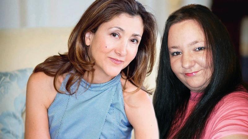 je voudrais un montages de Ingrid Betancourt et Moi Svp ♥ Pho37a10