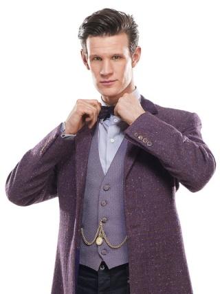 Quelle tenue d'Eleven préférez-vous ? Doctor10