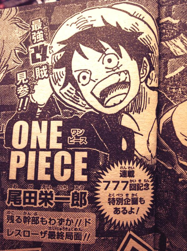 One Piece Kapitel 776: Der Held des Kolosseums - Seite 4 B97wmi10