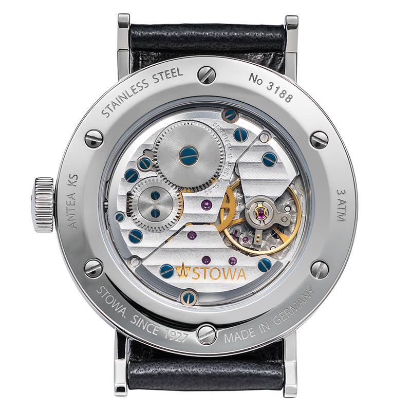 stowa - STOWA Antea Club [The Official Subject] - Vol I - Page 6 10888510