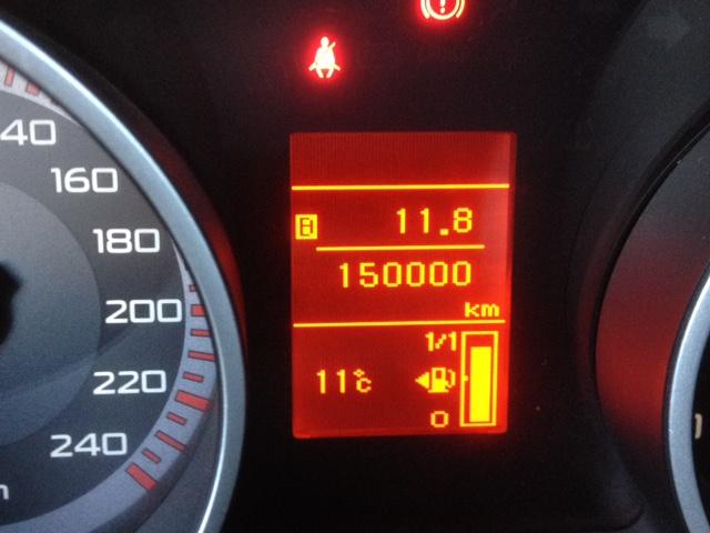 Oggi compie 7 anni...... e 150000km Img_2310