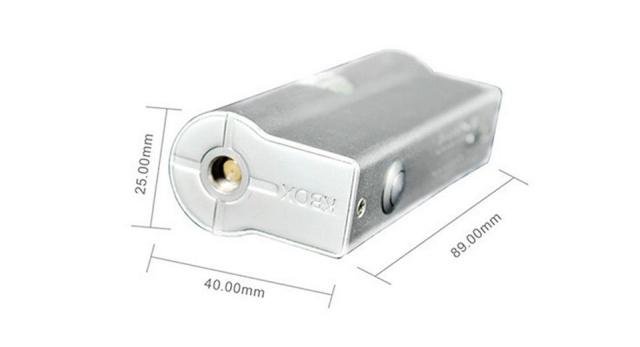 coming soon : KangerTech Box Mod 21537010