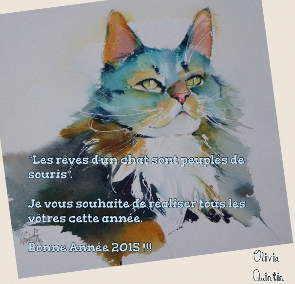 Le portrait de votre chat à l'aquarelle...Au profit de l'Ecole du chat de Quiberon - Page 18 Carte_10
