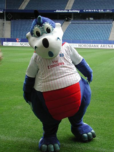 22. Spieltag auswärts in Hamburg (nicht St. Pauli) Hsv10