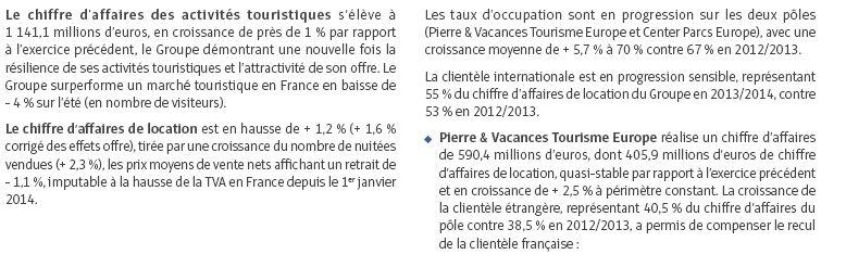 GROUPE P&V - Document de référence 250 pages 110