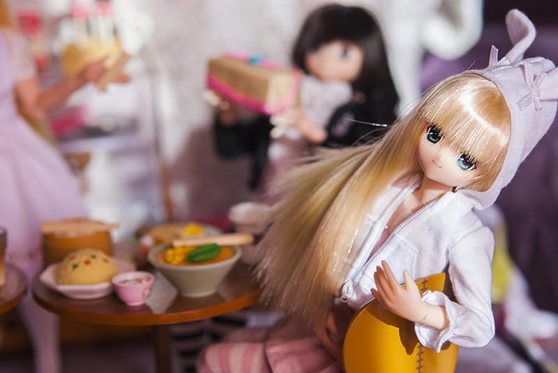 [ Azone - PN Miu Blue Unicorn ]   ~   Midsummer Sugar Dream  - Page 2 0armoe13