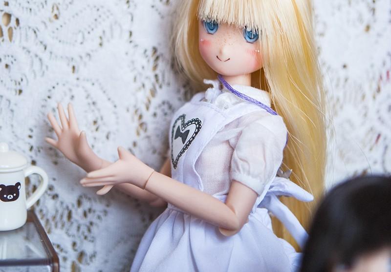 [ Azone - PN Miu Blue Unicorn ]   ~   Midsummer Sugar Dream  - Page 2 0armoe15