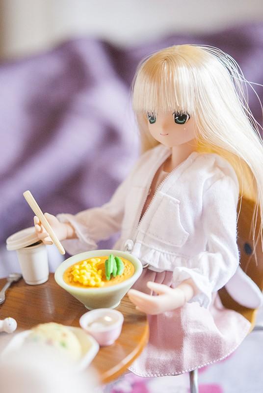 [ Azone - PN Miu Blue Unicorn ]   ~   Midsummer Sugar Dream  - Page 2 0armoe18