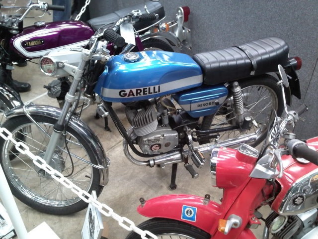 Show us your biking history in pics - Page 2 Garell10