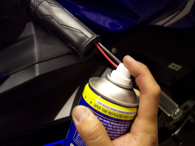 removing bar ends???  Grips10