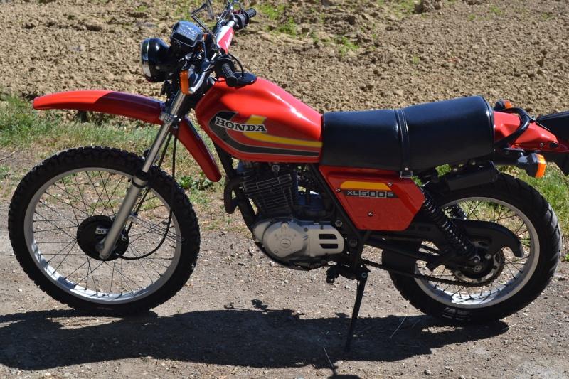 Honda 500 xls Dsc_0010