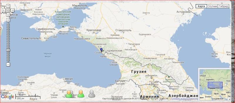 Карта на форуме Dddddd14
