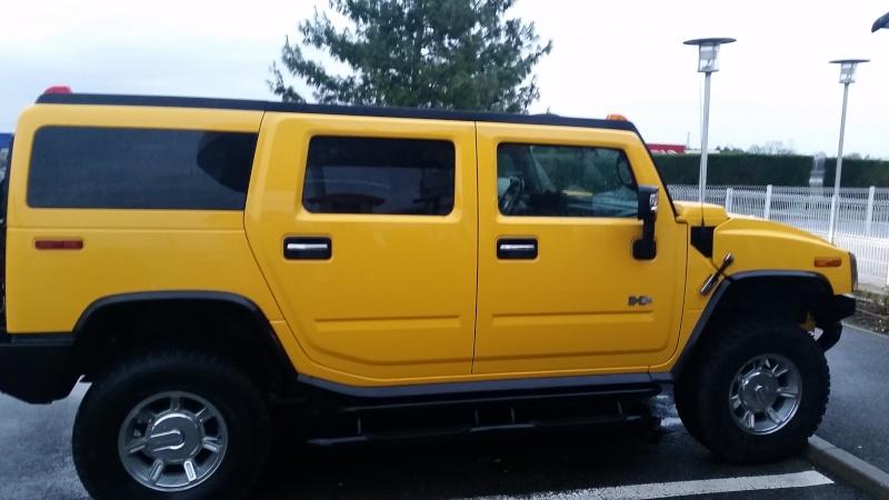 Nouveau Hummer bastiais  20150118