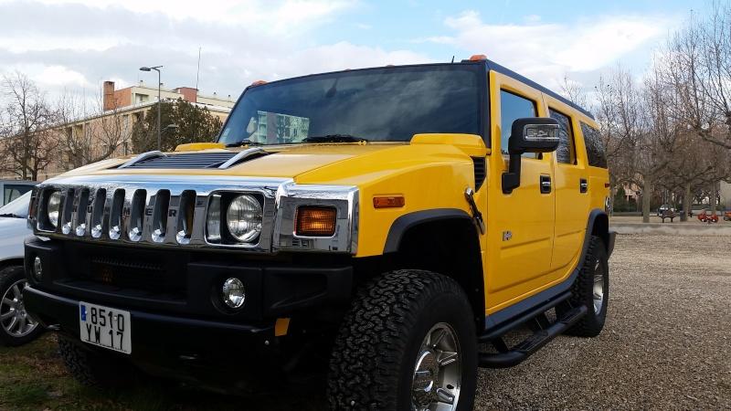 Nouveau Hummer bastiais  20150123
