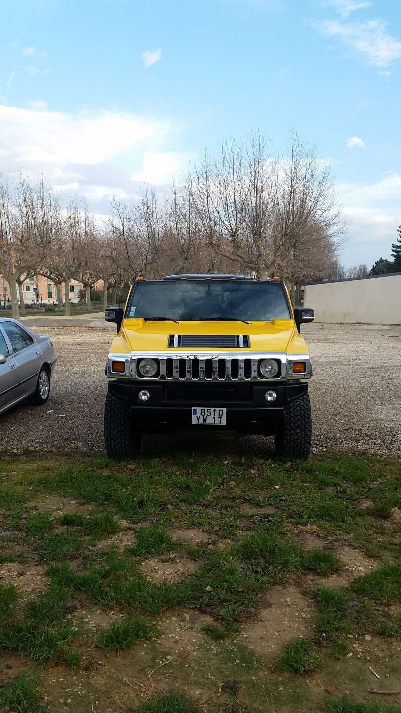 Nouveau Hummer bastiais  20150124