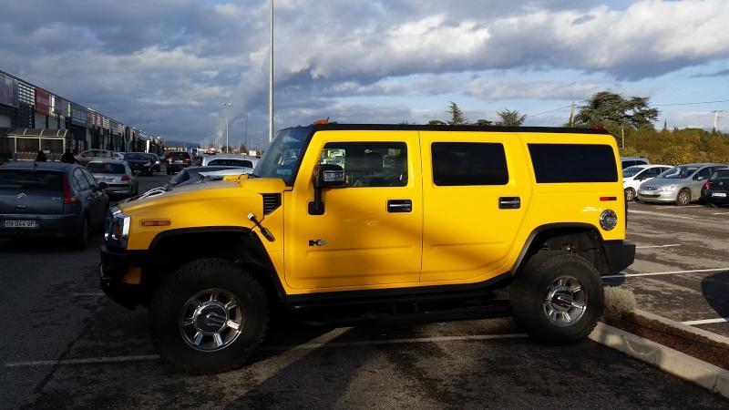 Nouveau Hummer bastiais  20150125