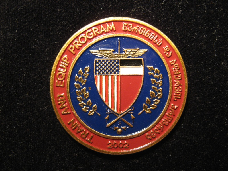 OEF-Pankisi Gorge 2002 challenge coin from USSF operator Img_7019