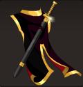 Cropta, Fils d'Oryx Croopt12