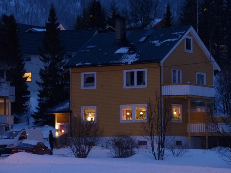 Chasse aux aurores à Tromso P1030413