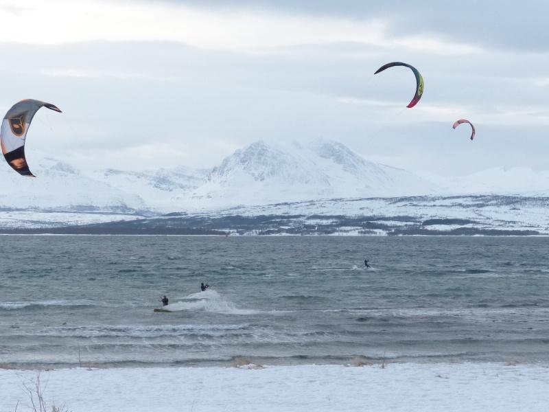 Chasse aux aurores à Tromso P1030513