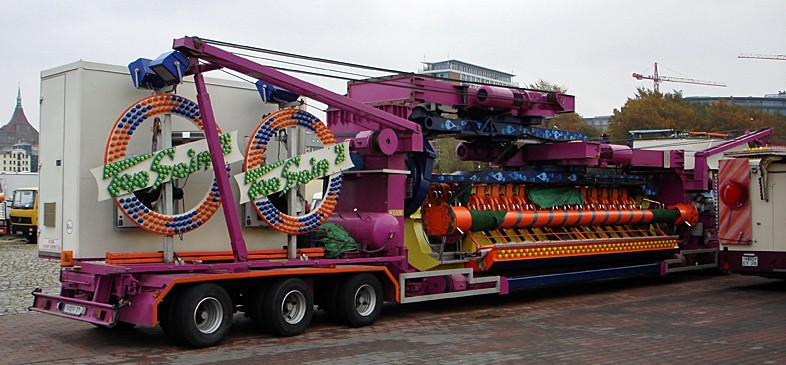 Italeri Scania 143M Scania10