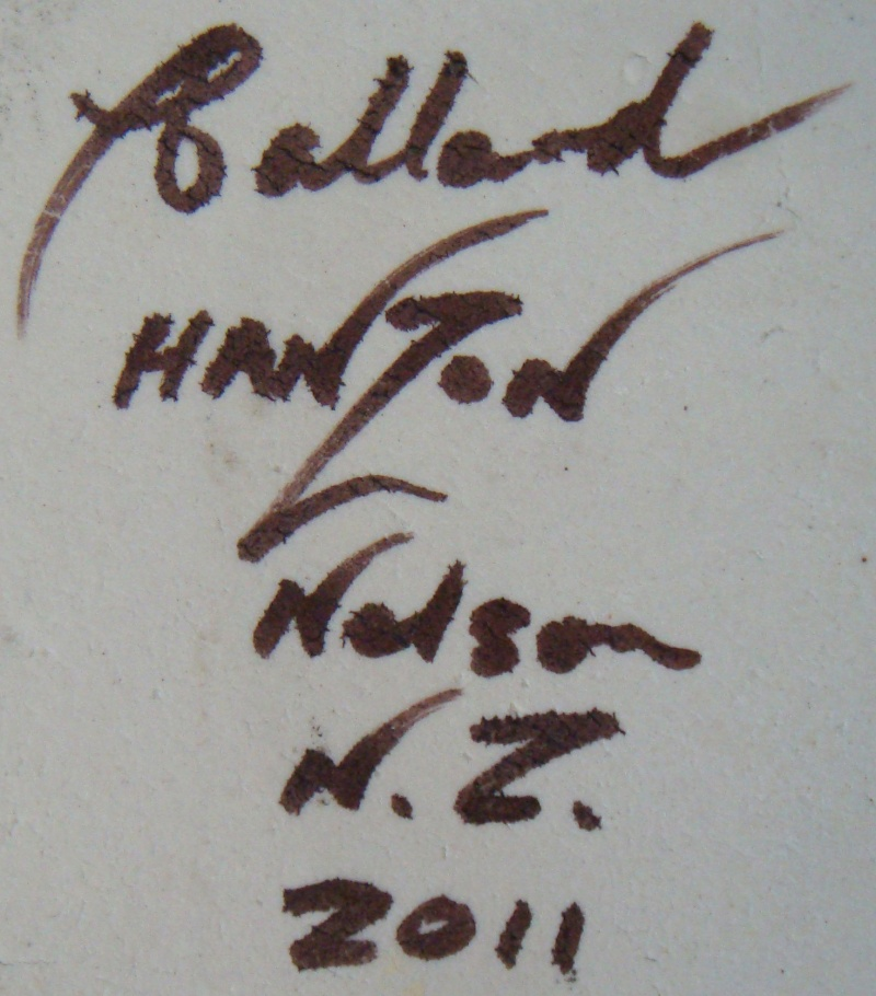 Alan Ballard for the Gallery Dsc06518