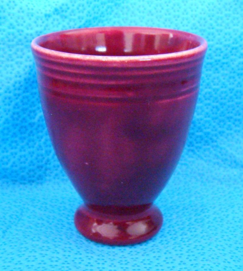 Unusually shaped little vase Dsc06616