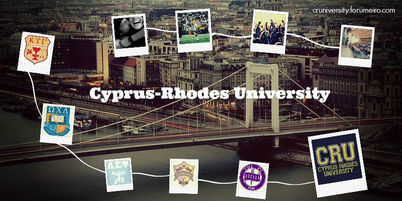 Cyprus-Rhodes University