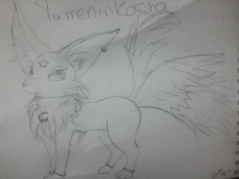 My Artistic Corner Yumeni10