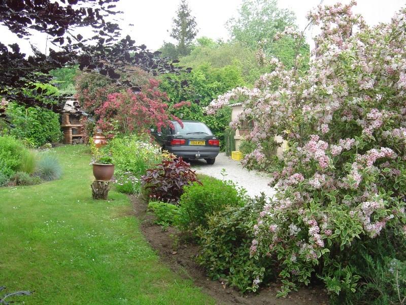 les  végélias de mon jardin  Dsc07010