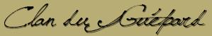 Clan du Guépard