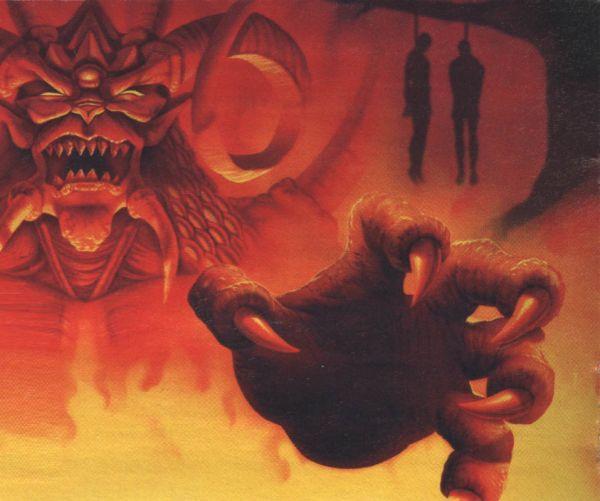 Diablo (1997, Blizzard North Entertainement) Diablo10