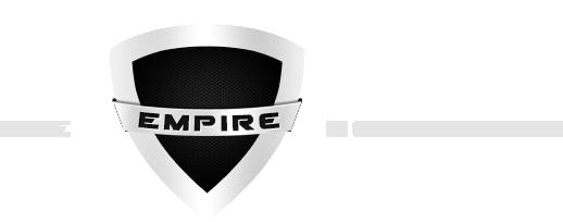The Empire Revolution