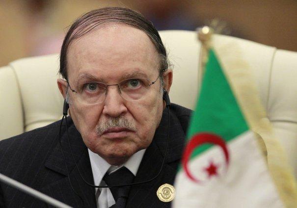Mr Bouteflika est en soins en France depuis Avril 2013 Mimoun15